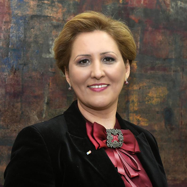 Liliana Țuroiu